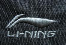 logo刺绣